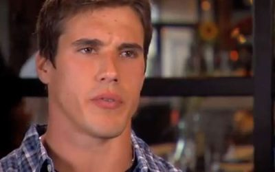 Brady Quinn Interview: Colorado View Magazine