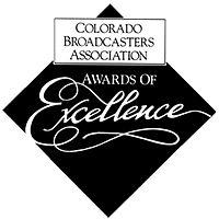 2 Time Colorado Broadcast Citizen of the Year Award